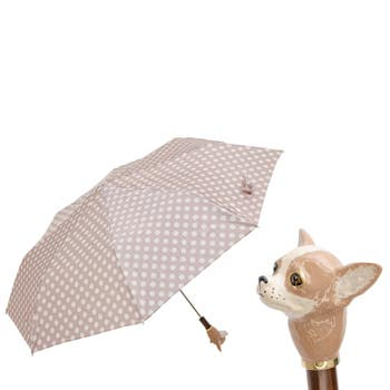 Chihuahua Folding Umbrella