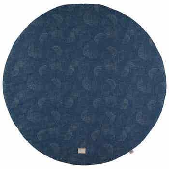 Full Moon Playmat Night Blue