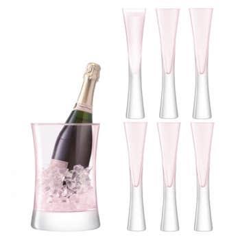 Moya Champagne Serving Set