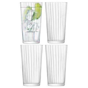 Gio Line Juice Glass Set of 4