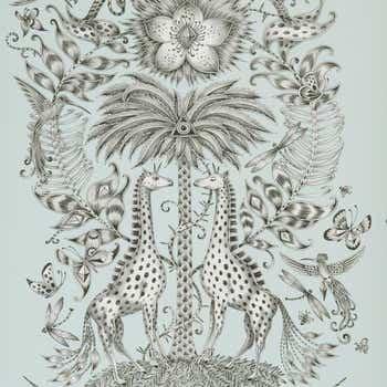 Kruger Wallpaper