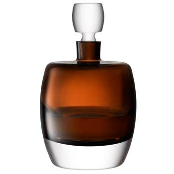 Whisky Club Decanter