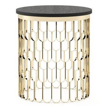 Brenda Side Table