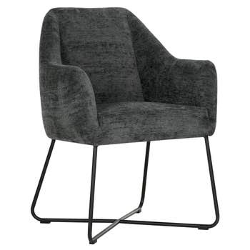 Dream Dining Chair Charcoal