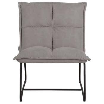 Cloud Lounge Chair Grey