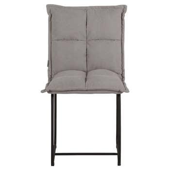 Cloud Dining Chair Grey