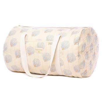 New York Weekend Bag Cream