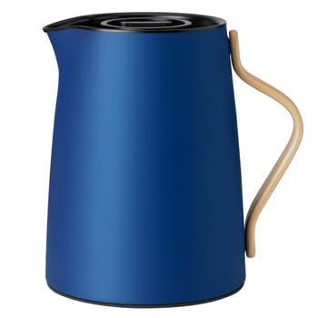 Emma Vacuum Tea Jug