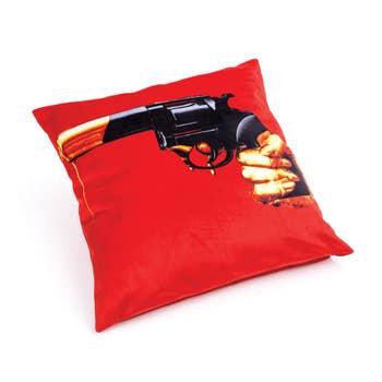 Revolver Cushion Cover