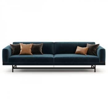 Stewart 3 Seater Sofa