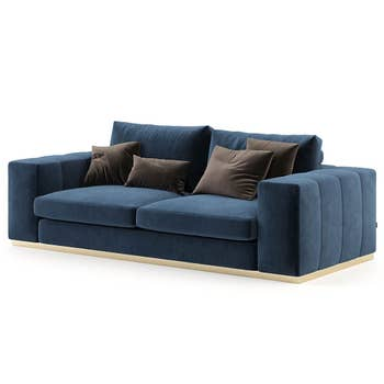Charlie 2 Seater Sofa