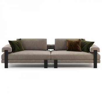 Davis 3 Seater Sofa