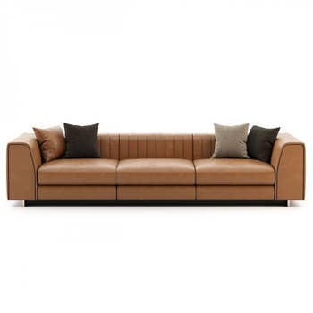 Harry Sofa 3 Seater