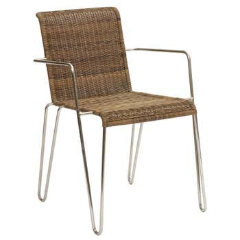 Tangiers Dining Chair