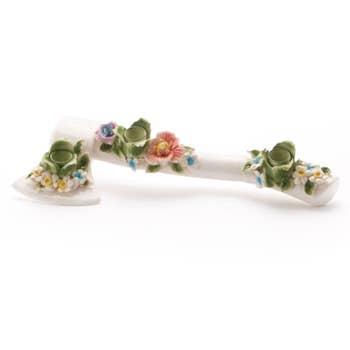 Flower Attitude Candle Holder