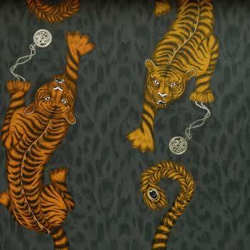 Tigris Wallpaper