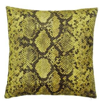 Python Cushion