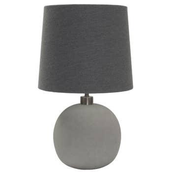 Urban Spherical Lamp