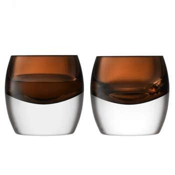 Whisky Club Tumbler Set of 2