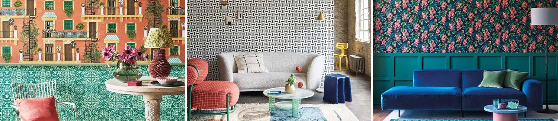 seville cole & son wallpaper